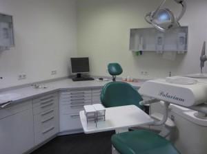 Behandlungsraum - Zahnarzt